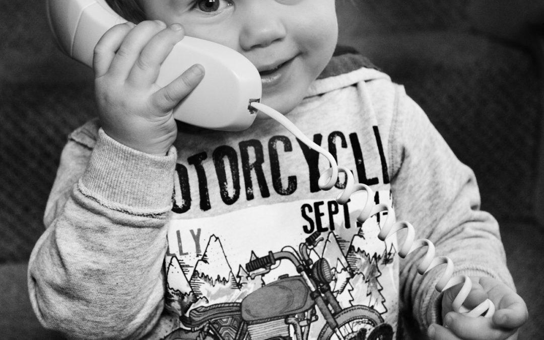 Jak rozwijać mowę u małego dziecka – wywiad z Małgorzatą Barczuk