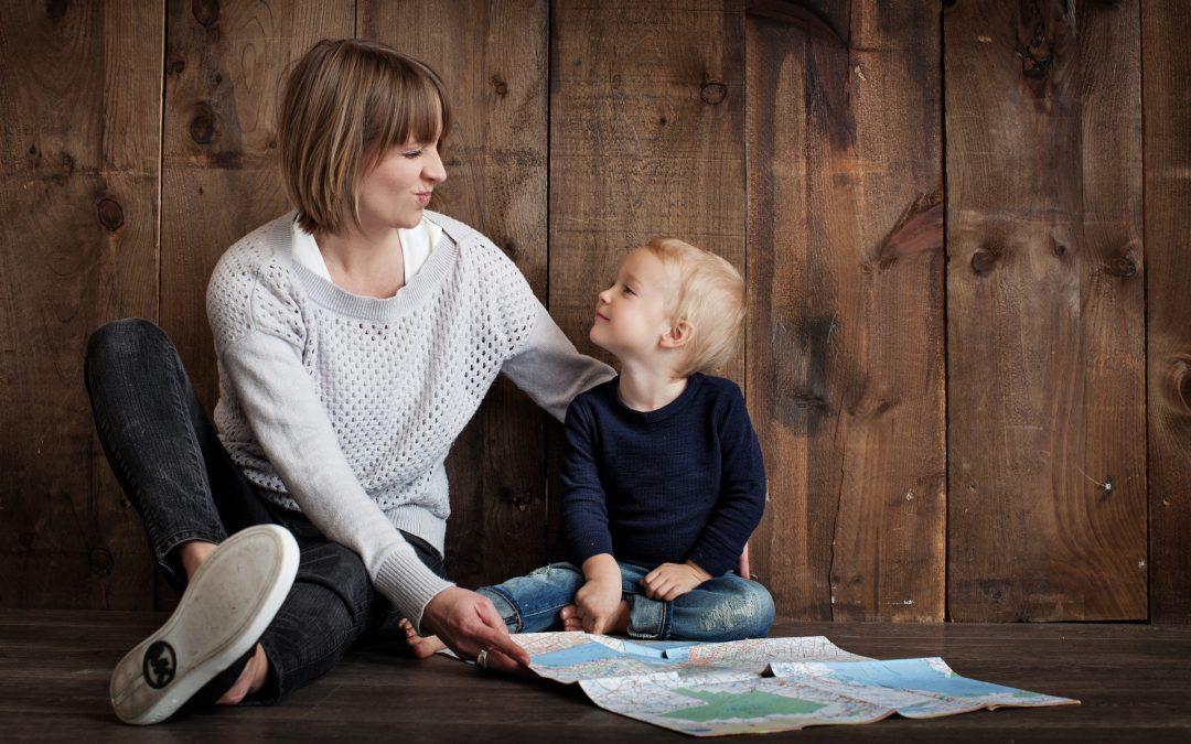 Jak zostać Mamą Mocy – wywiad z Basią Bielanik