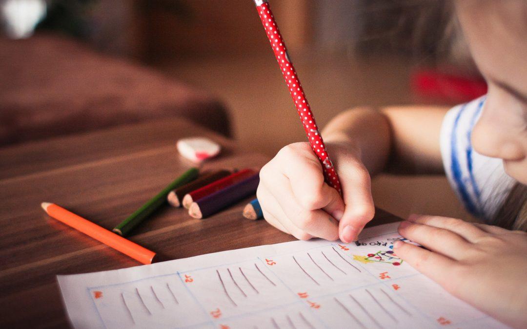 Jak budować wewnętrzną motywację dziecka – wywiad z Joanną Kalembką