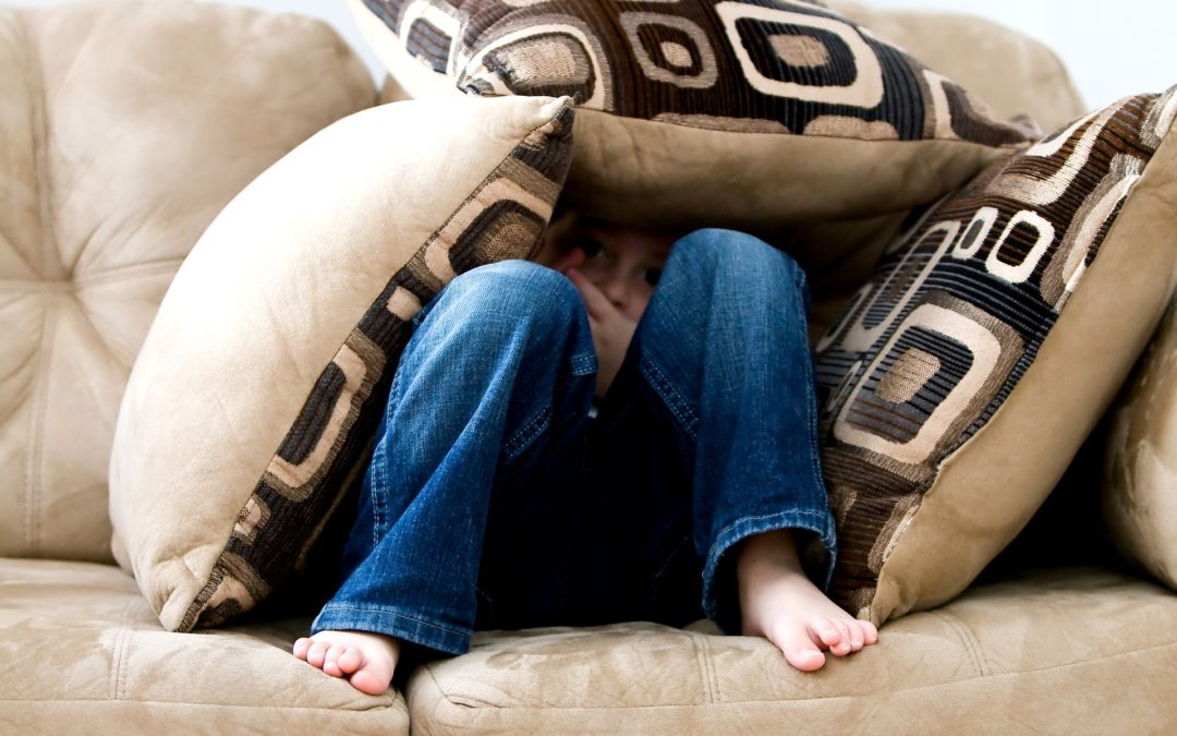 O rozwoju dziecięcej seksualności – wywiad z Agnieszką Maliszewską, psycholożką i seksuolożką